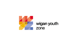 Wigan Youth Zone link